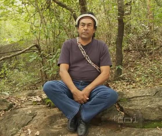 Ailton Krenak: um mestre em busca da humanidade perdida