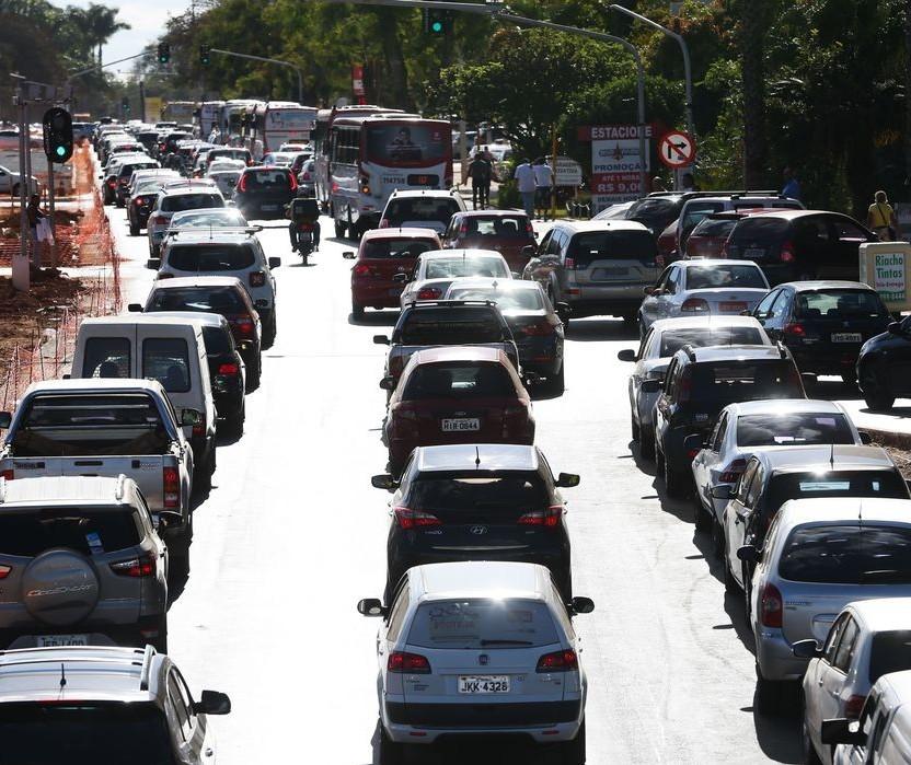 Em Maringá, 48 mil veículos estão com IPVA 2020 atrasado