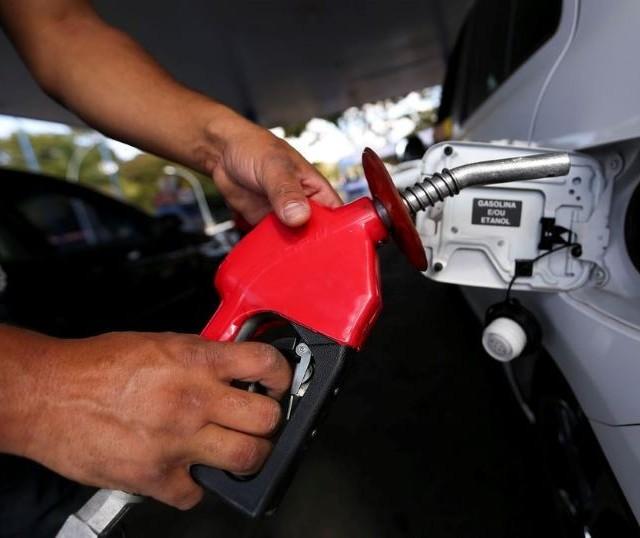Preço da gasolina e do etanol sobe de 20 a 30 centavos o litro