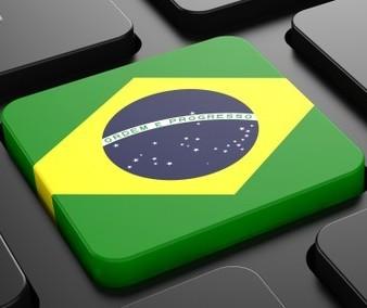 Brasil ocupa sétima posição na rentabilidade da internet