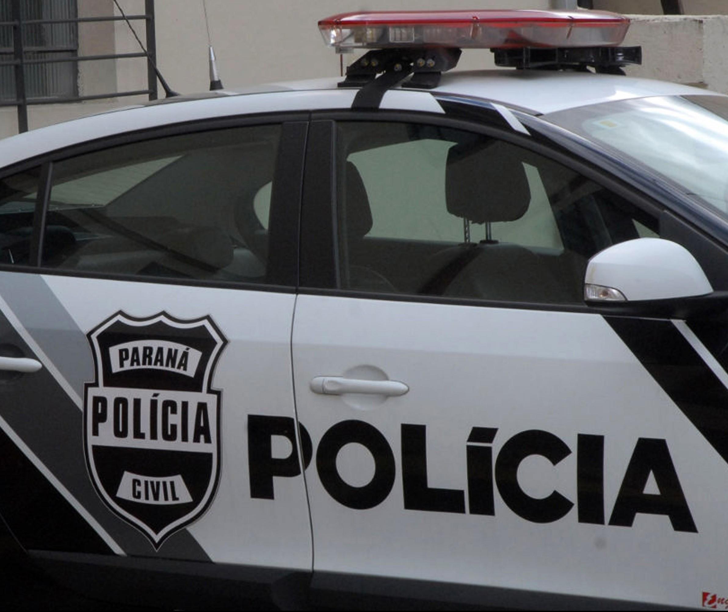 Trio suspeito de roubar residência na zona 2, em Maringá, é preso
