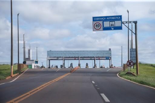 Estudo aponta quais obras em rodovias pedagiadas estão atrasadas