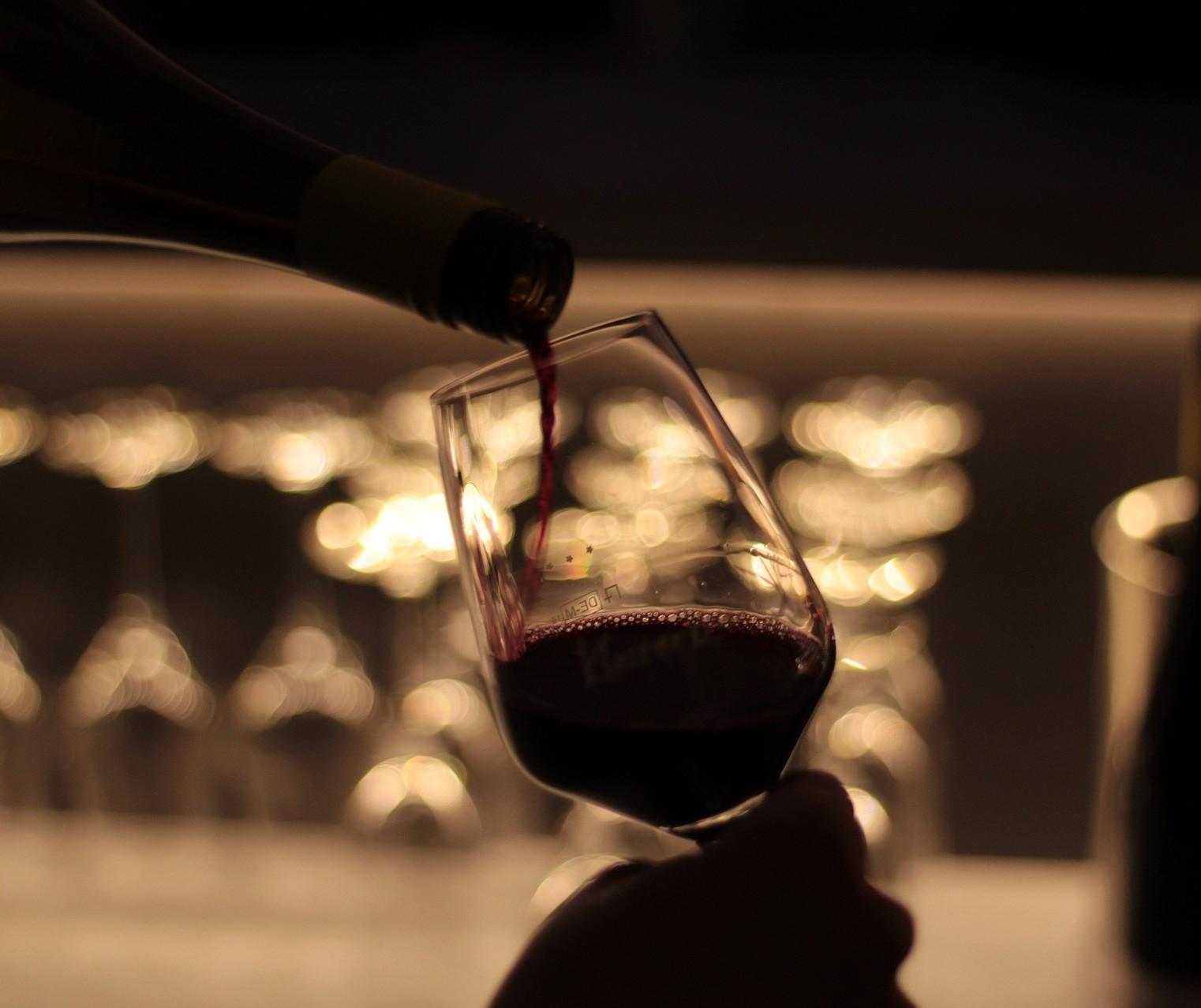 Há muito na gastronomia chilena para se harmonizar com vinho