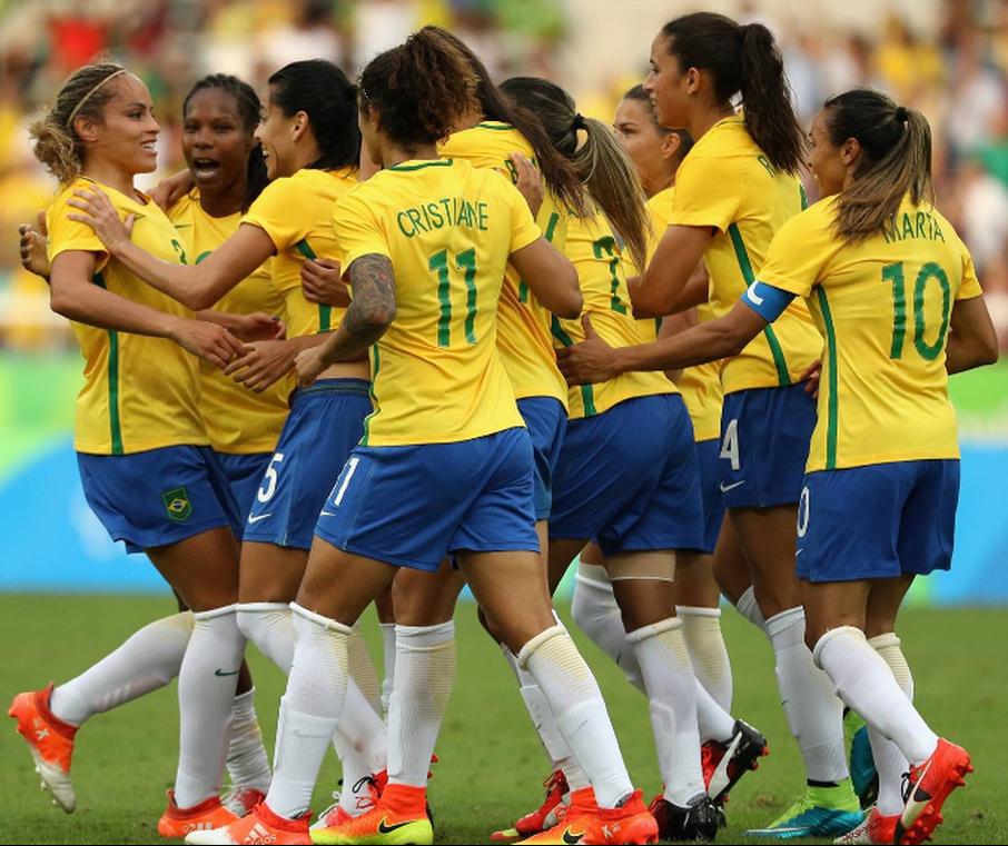 Prefeitura de Maringá decide transmitir oitavas de final da Copa feminina