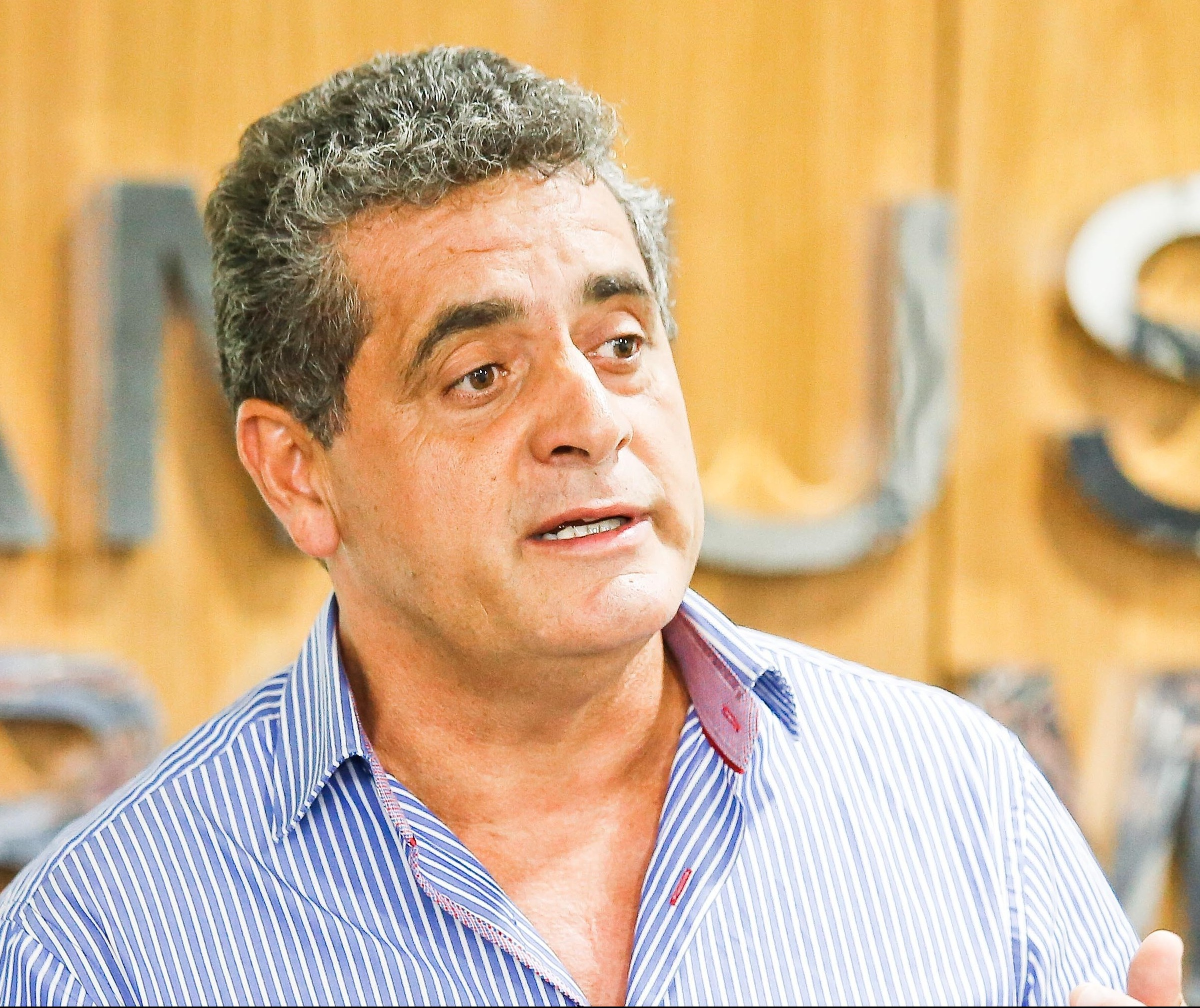 Expectativa de prefeitos da Amusep em torno da vinda do governador