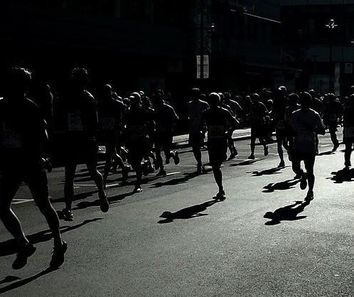 Provas do circuito de corridas Paraná Running 2019 serão à noite
