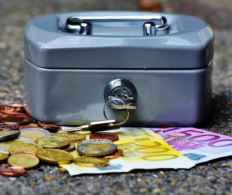 Brasileiros não gostam de dinheiro