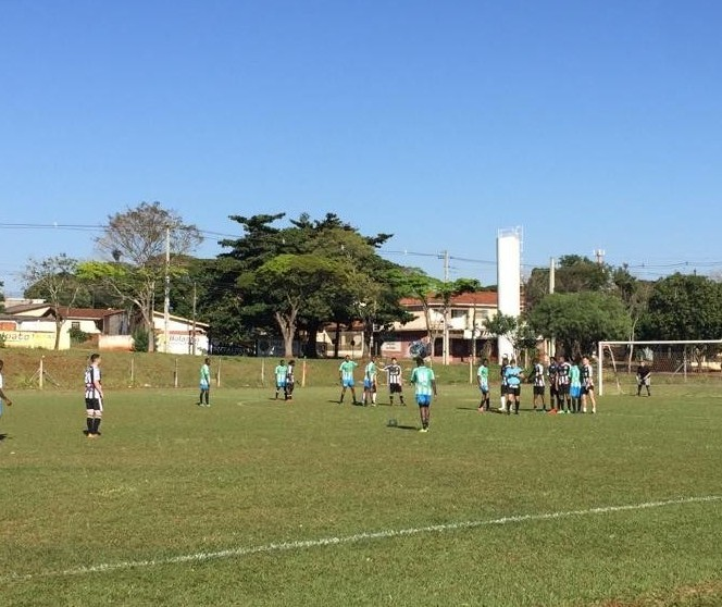 Final do 1º Torneio de Futebol Mundo Sem Fronteiras ocorre em julho
