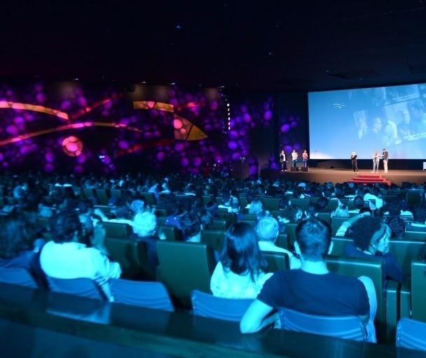 Aniceto Matti é dividido e terá prêmio especial para o audiovisual
