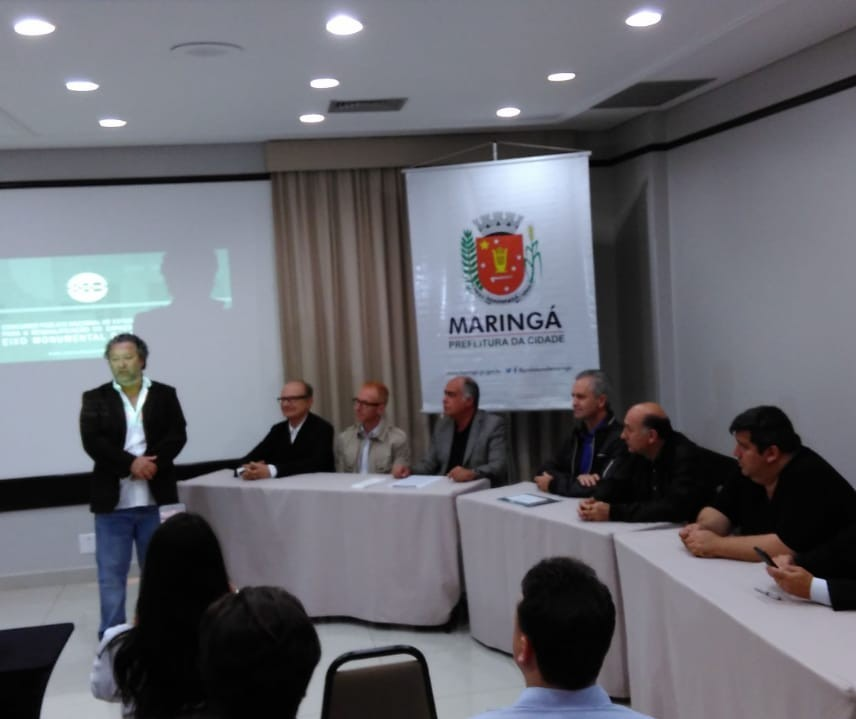 Escritório de São Paulo vence concurso do novo Eixo Monumental