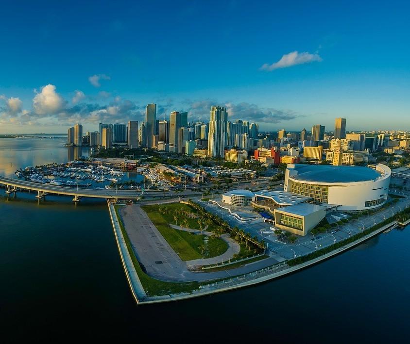 Índice Cidades em Movimento