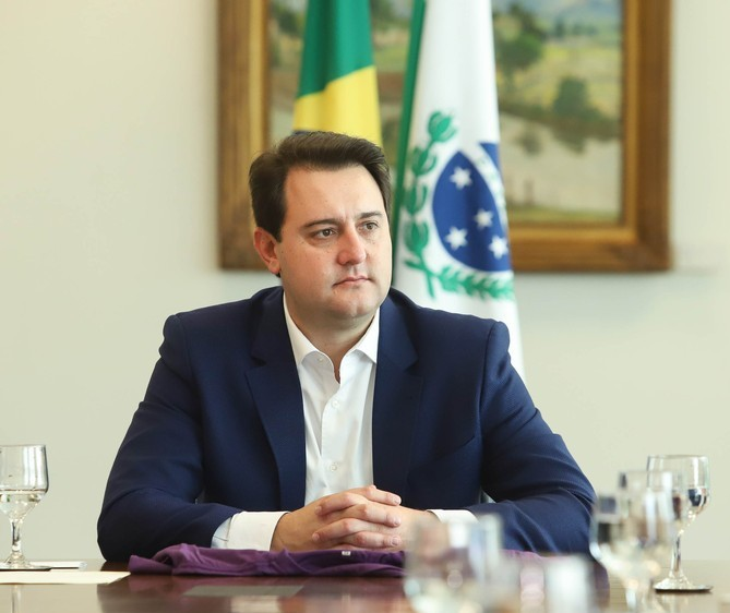 Pesquisa mostra como os maringaenses avaliam a gestão do governador Ratinho Jr.