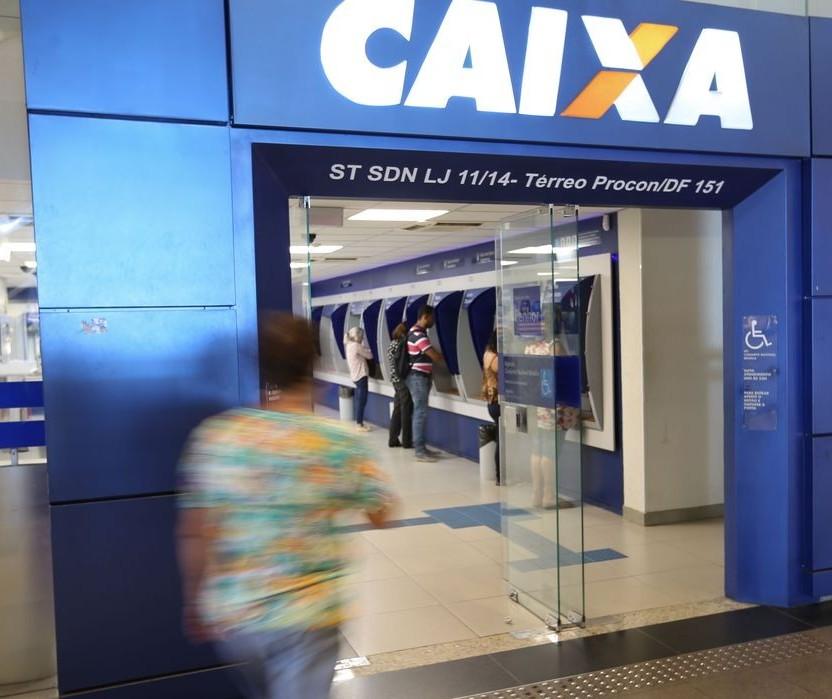 Agência Pedro Taques da Caixa, em Maringá, estará aberta nesse sábado(12)