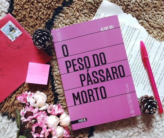 Escritora Aline Bei lançará livro em Maringá