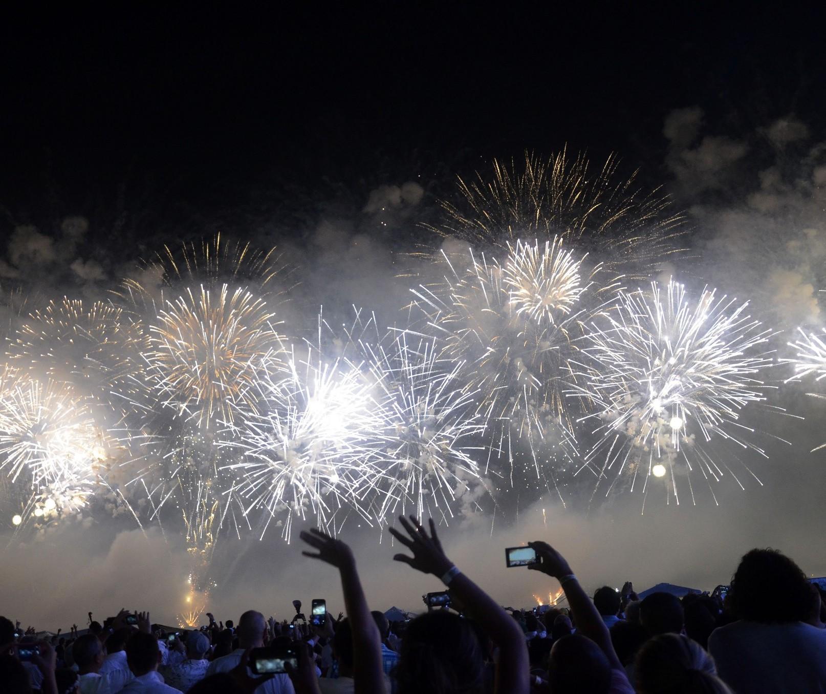 Prefeitura revoga licitação para compra de fogos de artifício