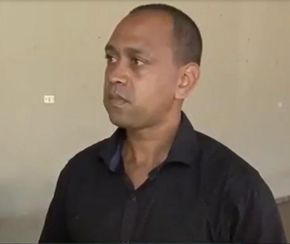 Presidente de entidade diz que foi coagido a entrar para grupo político