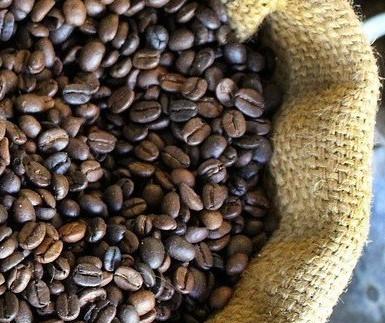 Café em coco custa R$ 5,70 kg em Maringá