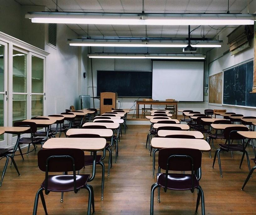 Vamos falar sobre... educação na pandemia