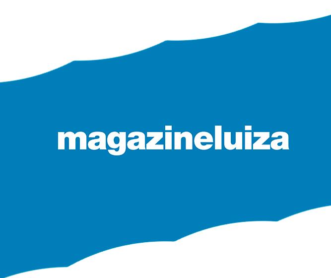 Sobre a ação da Magazine Luiza