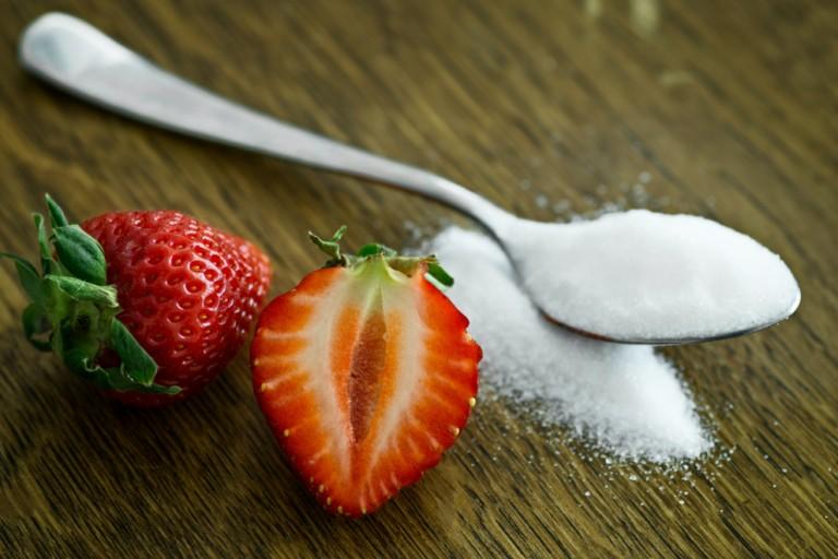 Contratos futuros do açúcar registraram alta de 7,5% na última semana