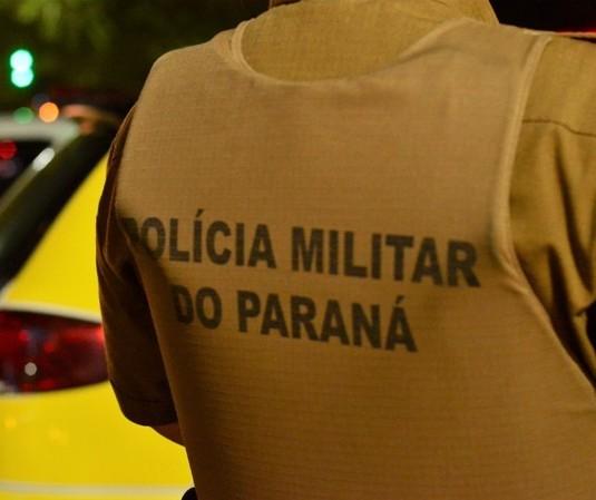 Homem morre após confronto com a PM em ocorrência de aglomeração de pessoas em Maringá