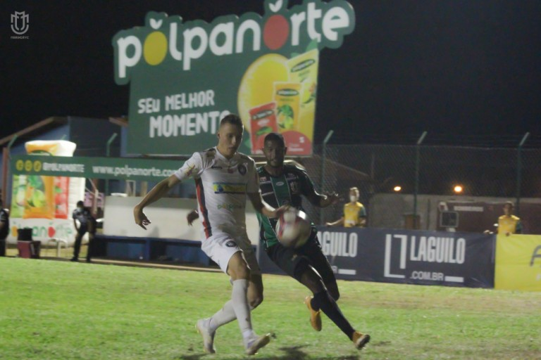 FPF confirma Athletico Paranaense x Maringá FC para o próximo domingo (9)