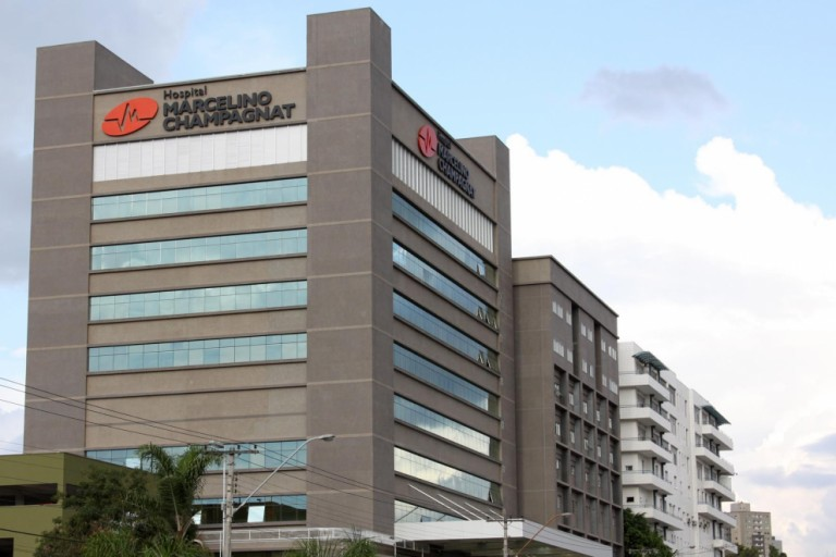 Hospital Marcelino Champagnat oferece serviço de telemedicina
