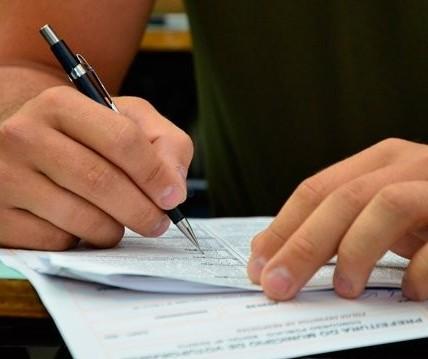 95% dos inscritos fazem a prova do Conselho Tutelar de Maringá