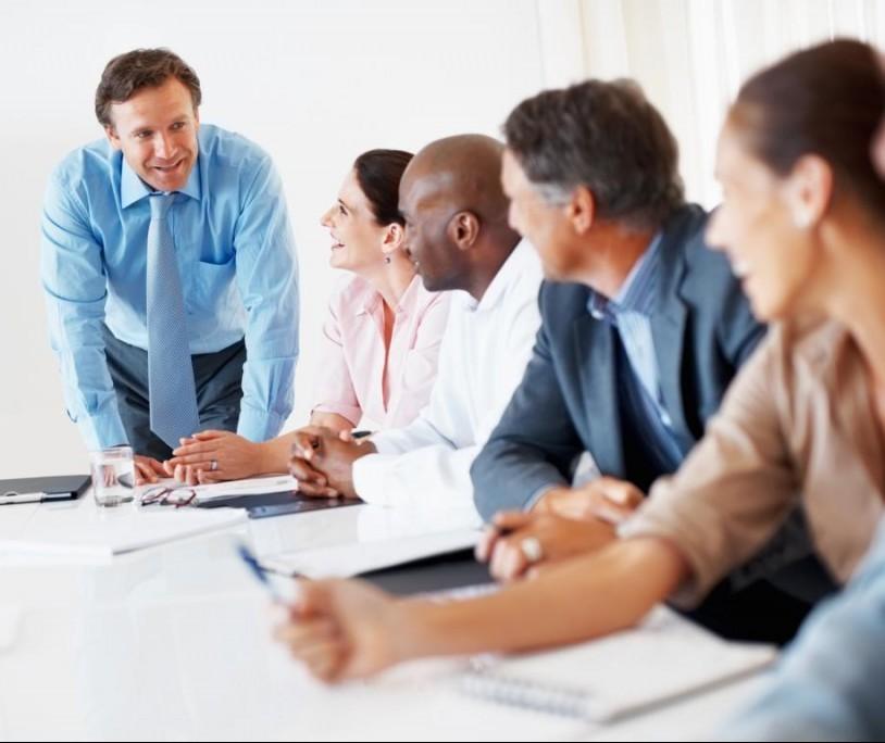 Novas formas de liderar uma equipe