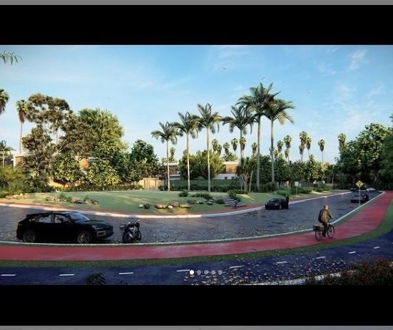 Prefeitura de Maringá usa projeto pronto de software para divulgar 'novo parque' e gera polêmica