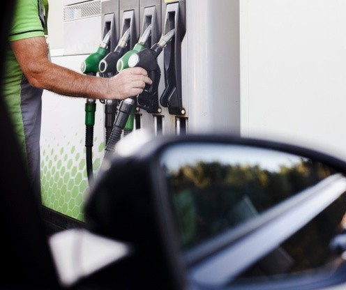 Maringá: Com queda nas vendas, preço da gasolina e álcool despenca
