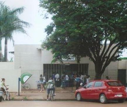 Seis fugitivos da cadeia de Terra Rica foram recapturados
