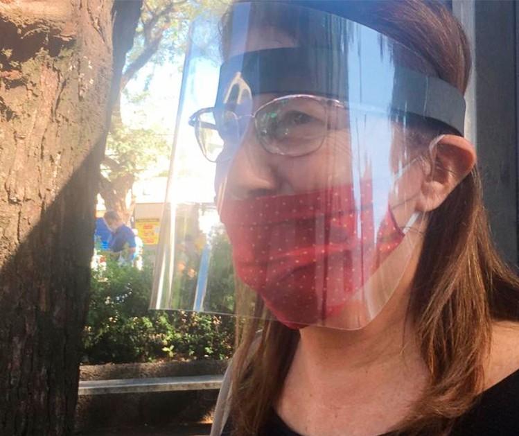 Prefeitura acerta detalhes para fiscalização do uso de máscaras