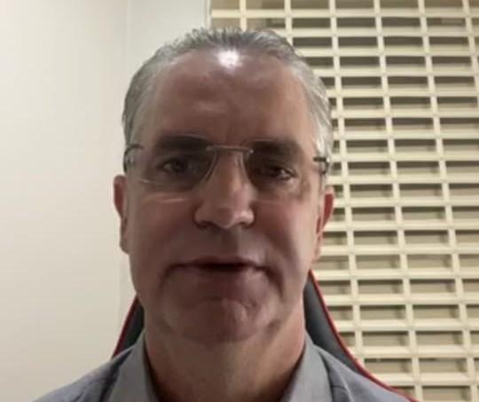 Maringá confirma segundo caso da doença