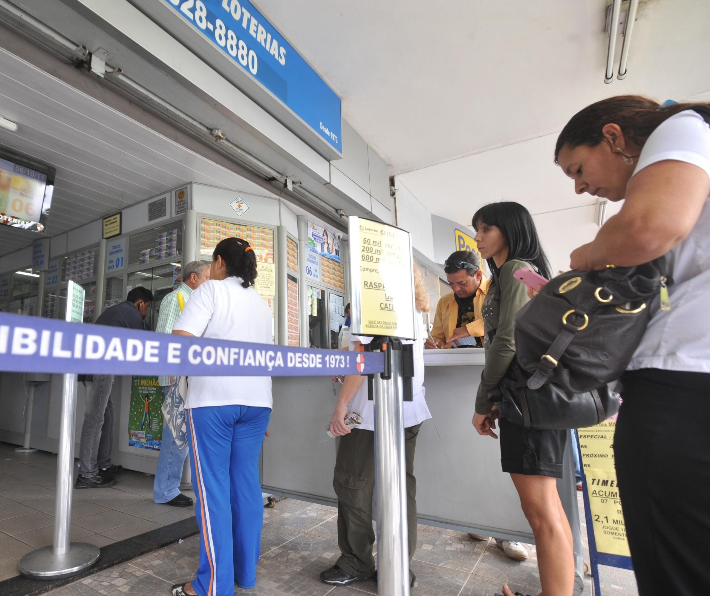 Lotéricas de Sarandi são autorizadas a abrir