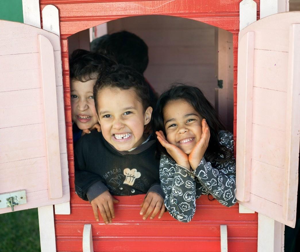 Mais de 2,5 mil crianças participarão de colônia de férias em Cmeis