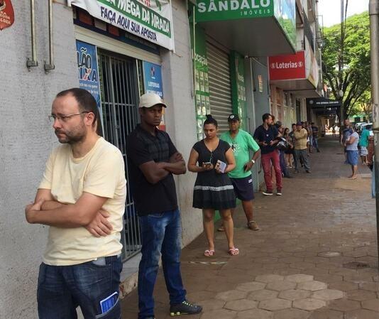 Prefeito revoga decreto que autorizava abertura de lotéricas em Sarandi