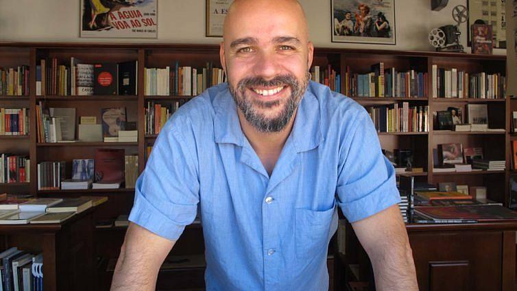 Escritor português, Afonso Cruz é o segundo confirmado na Flim 2020