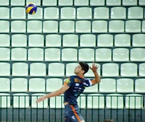 Copel Maringá perde 15º jogo na Superliga Masculina