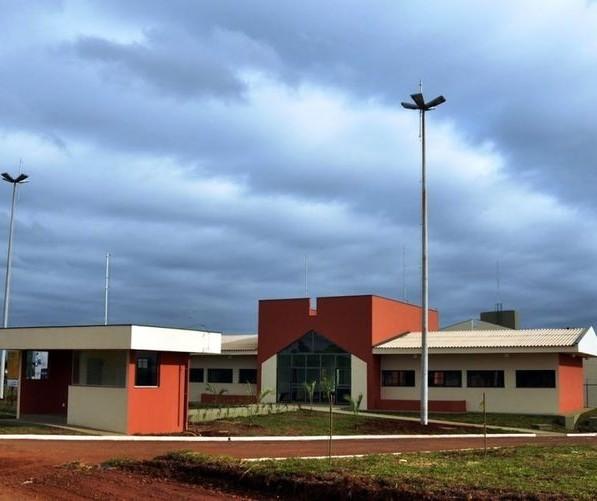 Colônia Penal não tem pedido de saída temporária na Páscoa