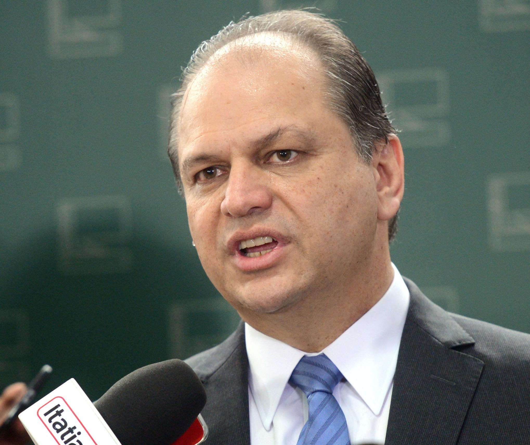 """""""Não faltarão recursos para a construção do Hospital da Criança"""", diz deputado"""