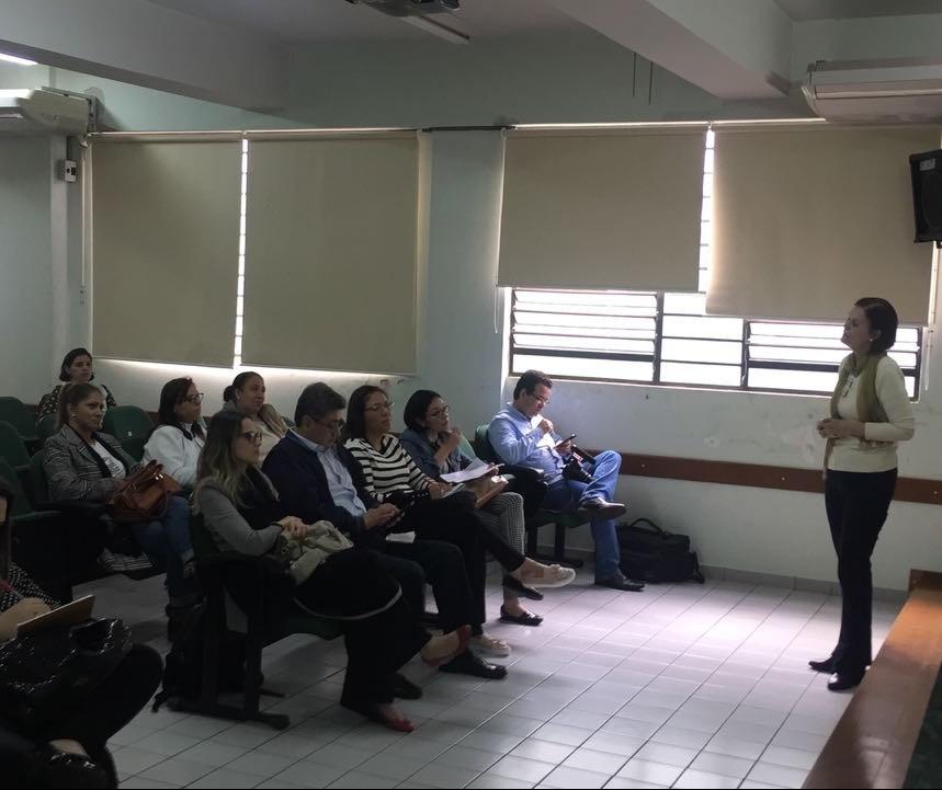 Modelo de atendimento em Maringá será replicado em Honduras