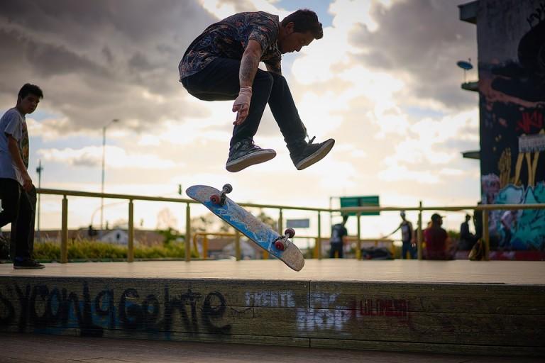 Maringá será sede da final do Circuito Paranaense de Skate Amador