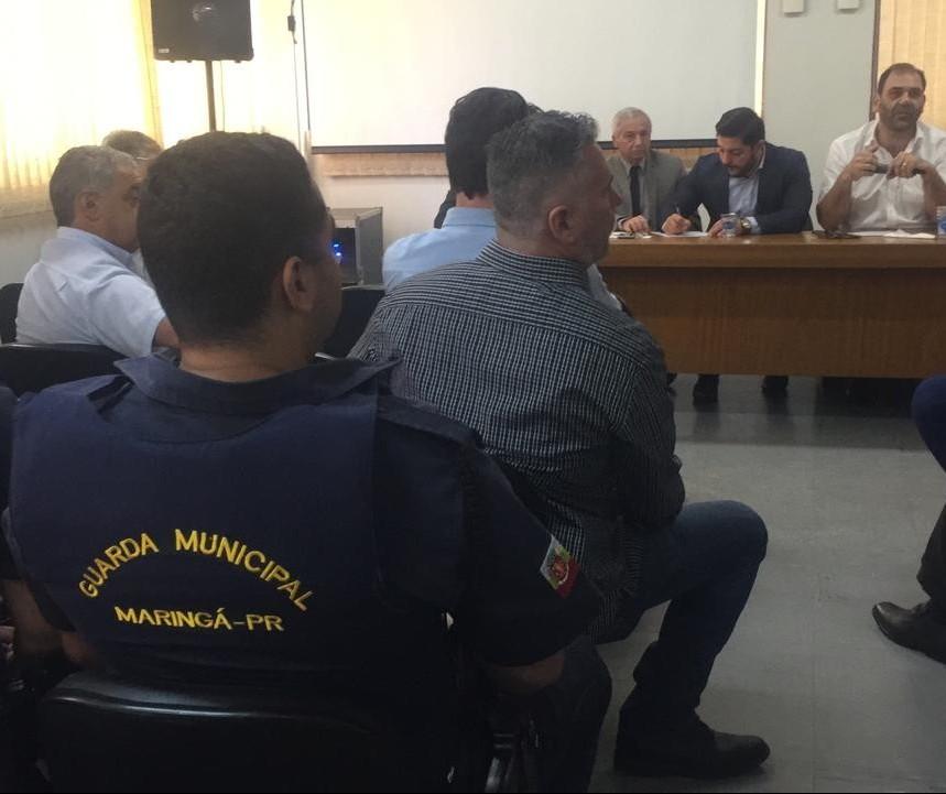 Festas em chácaras de Maringá serão classificadas pela quantidade de público