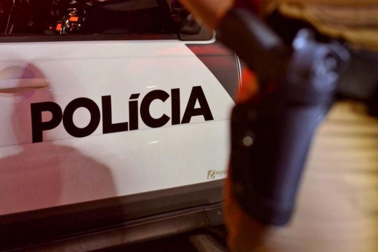 Polícia Militar prende suspeito de tráfico de drogas com 73 mil reais