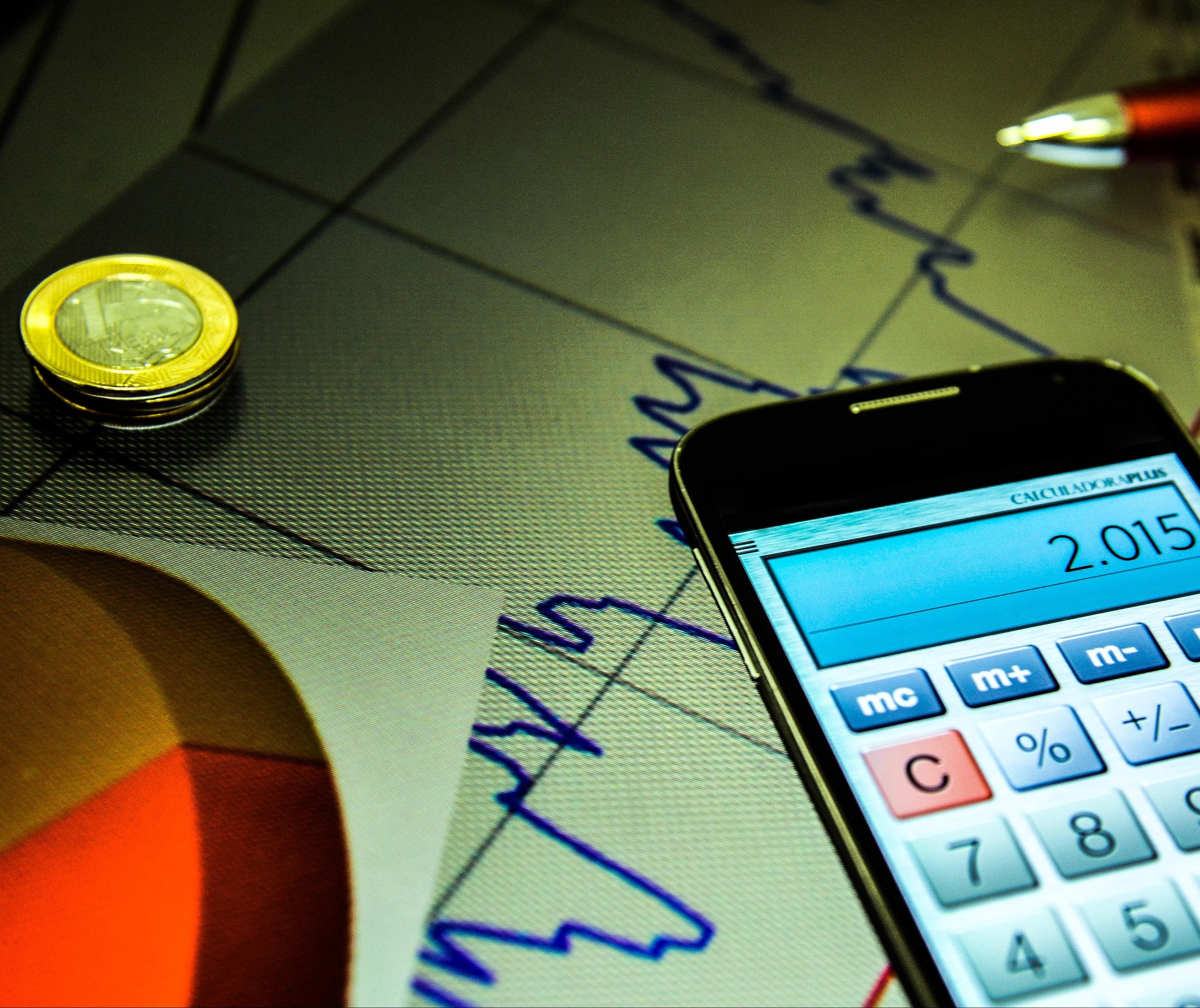 Analistas esperam crescimento de 2,8% no PIB