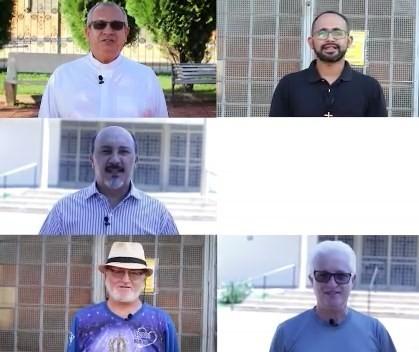 Católicos e evangélicos se unem em campanha para arrecadar doações para a Páscoa