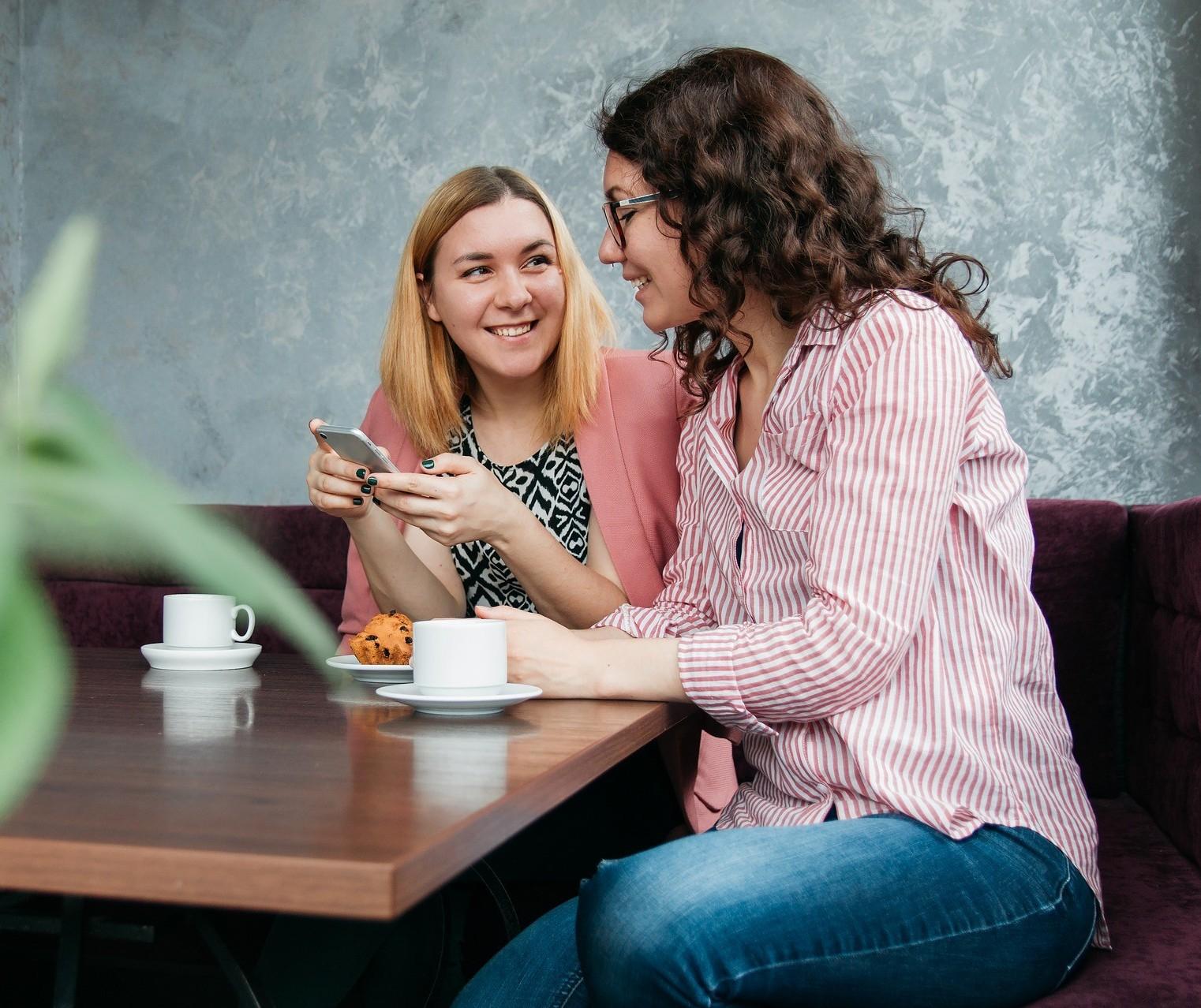 As boas conversas que o isolamento traz
