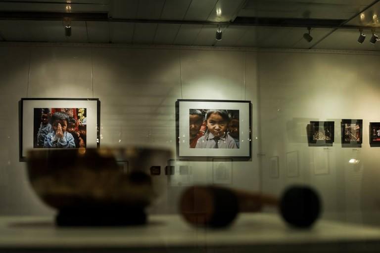 Exposição traz fotos do Nepal, Quênia e Etiópia