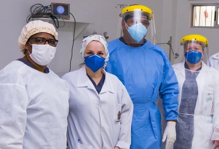 Saúde de Maringá abre credenciamento para enfermeiro, técnico e fonoaudiólogo